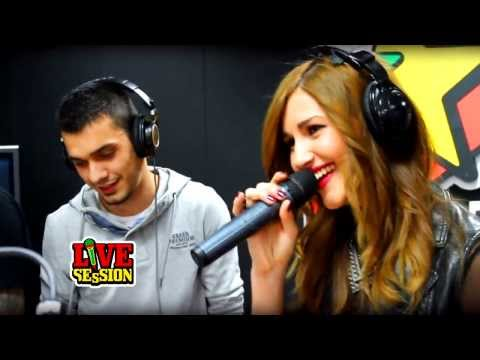 Vescan & Alina & DJ Wicked – LIVE Session