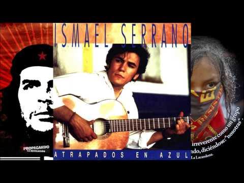 Ismael Serrano Atrapados en Azul 1997 Disco completo