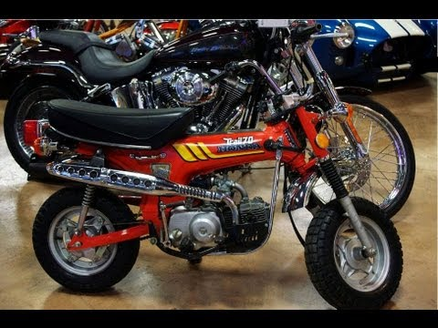 Contents contributed and discussions participated by troy hammer shop manual for honda trail 70 fandeluxe Choice Image
