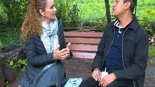 Interesante entrevista a Sanador y Terapeuta Antiestres!Paco Osuna