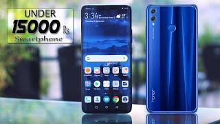 TOP 10 Best Smartphone Under 15000 In India 2019
