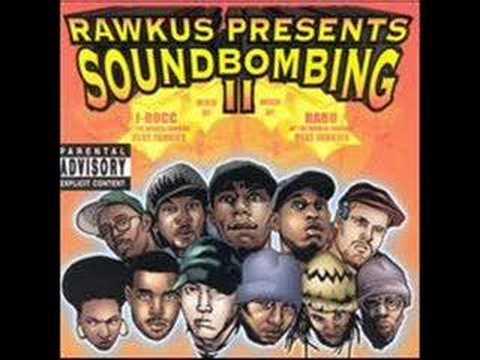 Roots - Soundbombing III