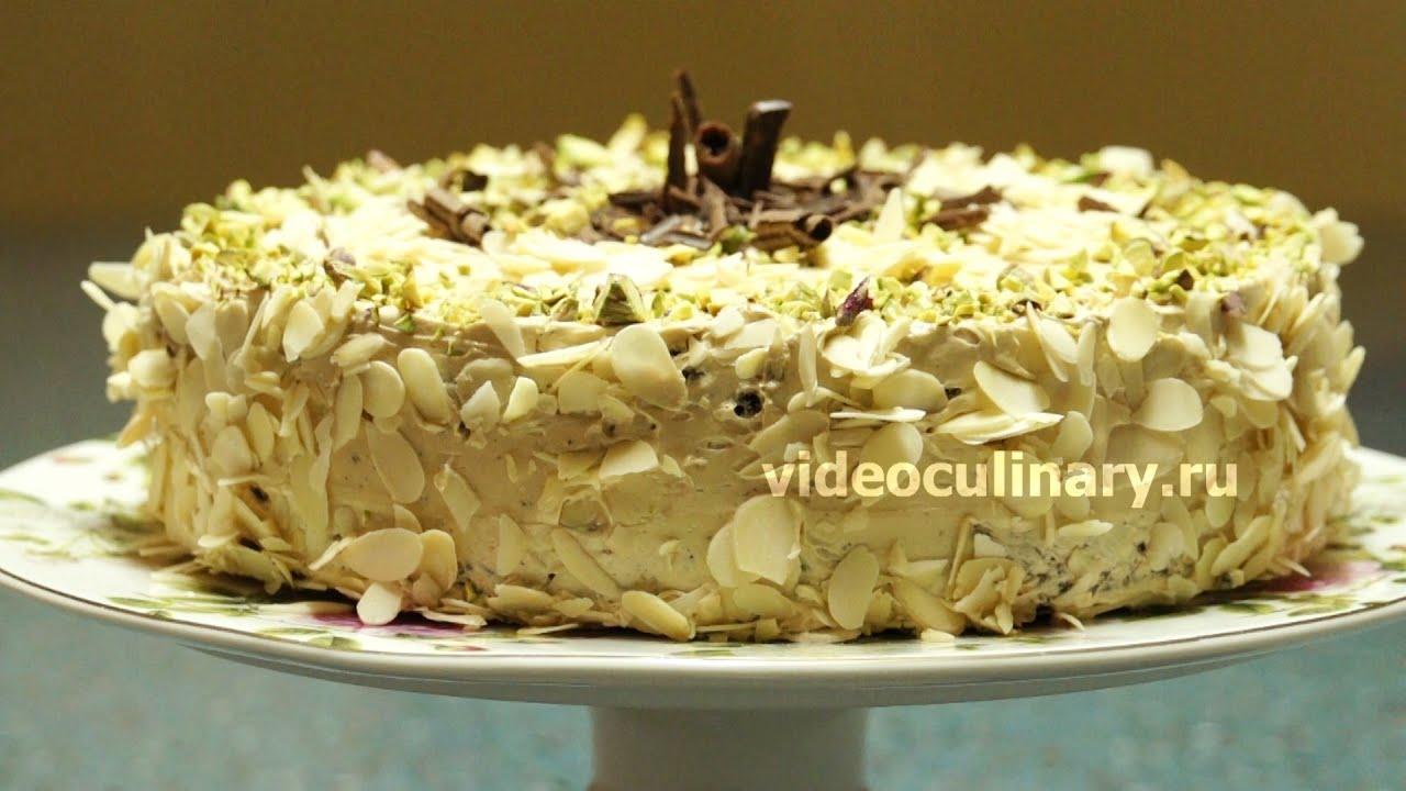 видео рецепт тортов от бабушки эммы видео