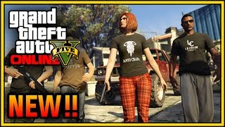 GTA 5 ill Gotten Gains DLC Update Secret items & 8 Million Dollar Giveaway (GTA 5 Online)