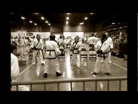 World Tang Soo Do Sparring at 2012 World Championships Image 1