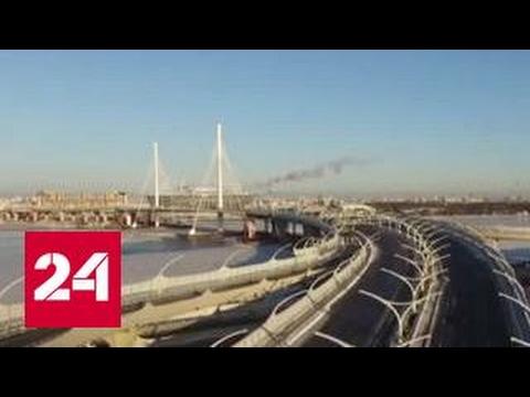 Свердловский губернатор доложил Путину о ходе дорожных работ над ошибками