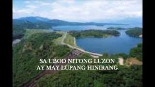 Nueva Ecija Hymn Lyric Video
