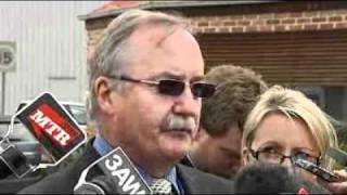 Police probe possible revenge killing