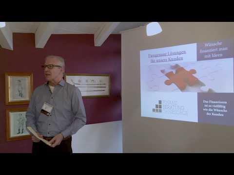 BNI Aurora - 10 Minuten Präsentation - Finanz BERATUNG Ohnesorge