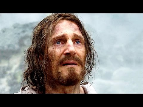 SILENCE Bande Annonce VF (Martin Scorsese - 2017) streaming vf