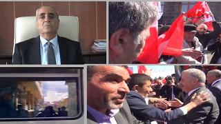 akyaka belediye başkanı ve bakan ahmet arslan kafkas haber ajansı www kha com tr