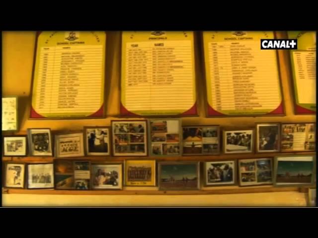 Informe Robinson - Kenia, fábrica de campeones