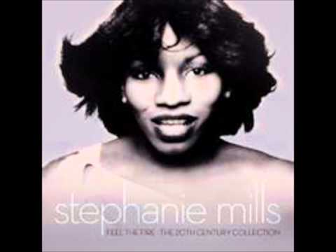 Stephanie Mills - I Just Want To Say
