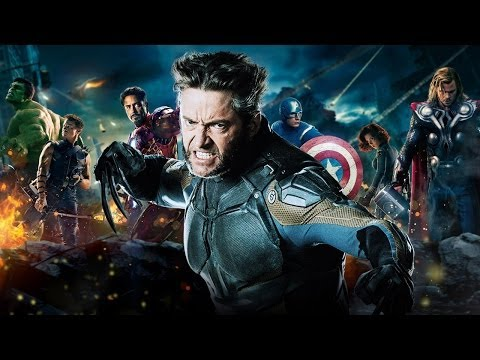 Hugh Jackman Wants Wolverine to Join The Avengers Onscreen - IGN News