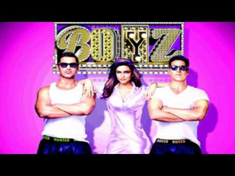 Jhak Maar Ke- Desi BOYZ  Lyrics*FULL SONG* Ft. Akshay Kumar...