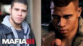The Voices of Mafia 3 (Voice Actors and Characters in Mafia III)