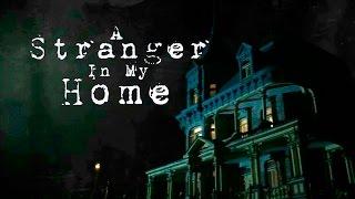 Stranger In My Home   Trailer