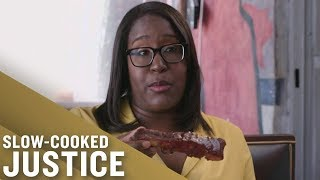 Sticky Fingers, Sticky Conversations: BBQ and Reproductive Justice | Full Frontal on TBS
