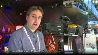 What caught CVP's eye at IBC 2012?