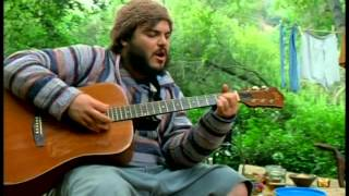 Jesus Ranch by Jack Black featured in Bongwater