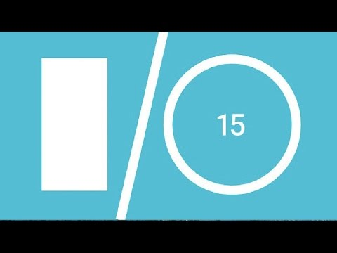 The 3 Most Exciting Announcements at Google I/O 2015