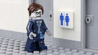 Lego Zombie Attack