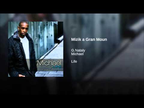Mizik a Gran Moun
