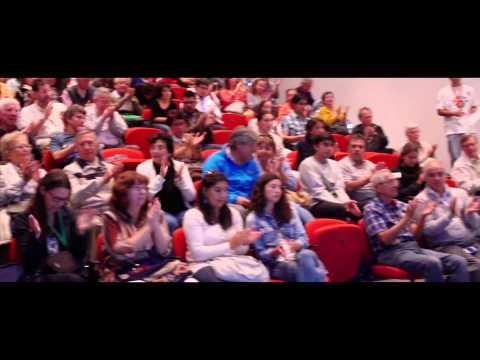 Resumen Puerto de Ideas 2014 Antofagasta