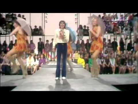 Davy Jones Sings Rainy Jane On The Roger Whittaker Show video