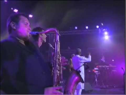 mahmoud ahmed & badume's band - atawurulegn lela