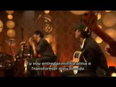 Rosa de Saron Amor sincero acustico AO VIVO (OFICIAL)
