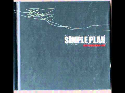 Simple Plan - Welcome To My Life (Acoustic MTV)