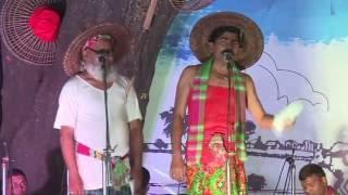 Gomvira the tradition of Bangladesh