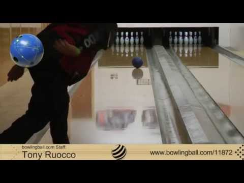 bowlingball.com 900 Global Break Down Bowling Ball Reaction Video Review