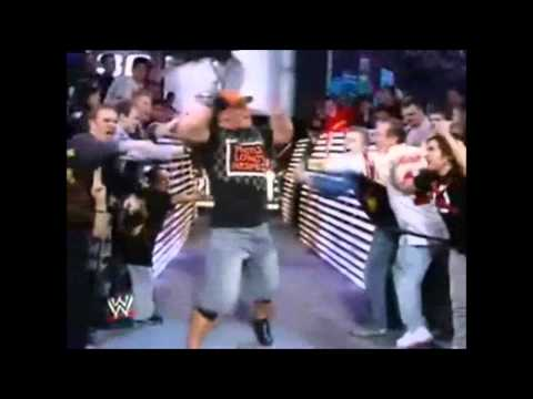 Top 10 WWE Returns [NEW] ||HD||