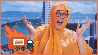 Nintendo Switch Hands-On Impressions - Kinda Funny Morning Show 01.17.2017