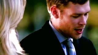 ► Klaus and Caroline ( 4x07 )    Give Me Love