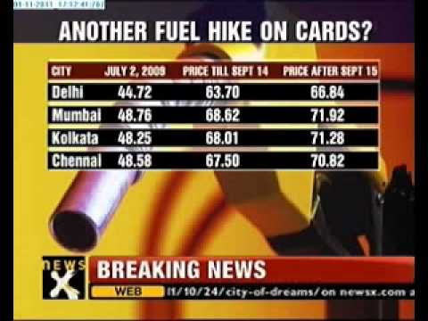 Oil companies demand Rs 1.83 fuel price hike