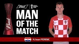 Ivan Perisic - Man of the Match - MATCH 62