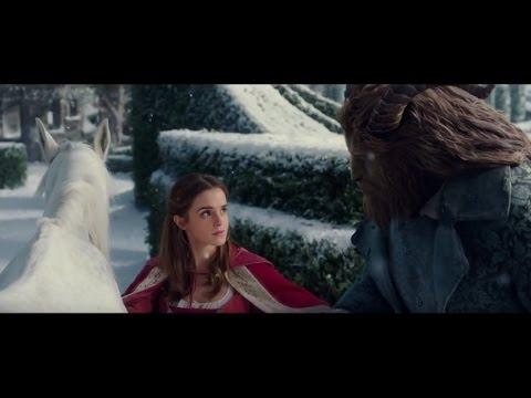 Красавица и чудовище / Beauty and the Beast (2017) Трейлер HD