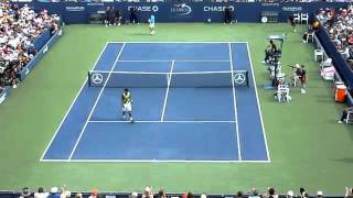 Learn Tennis Beginner Lessons - How to play Tennis