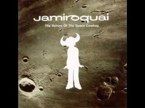 Jamiroquai - Space Cowboy.mp3
