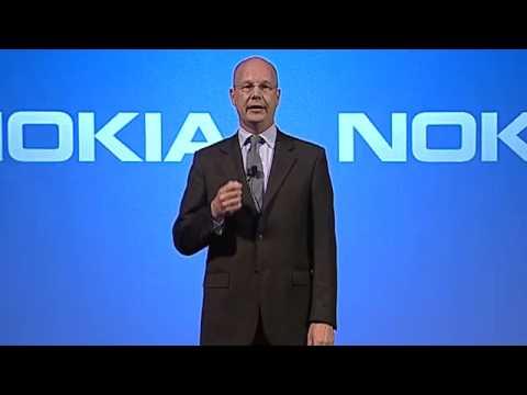Nokia Microsoft Webcast Press Conference September 3,2013