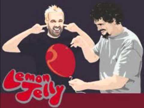 Lemon Jelly - Breezeblock 20th September 1999