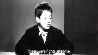 400 Blows - petit Antoine Doinel