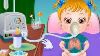 Game | Baby Hazel Sick Movie Time Baby Games | Baby Hazel Sick Movie Time Baby Games