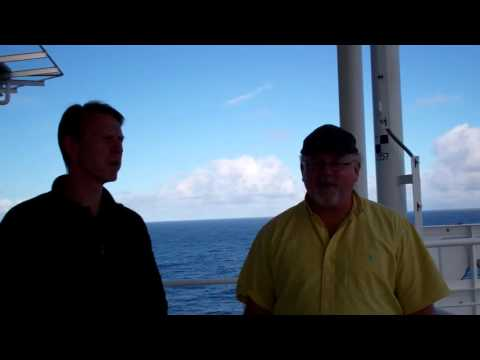 20150926 Norway Offshore Weather Report