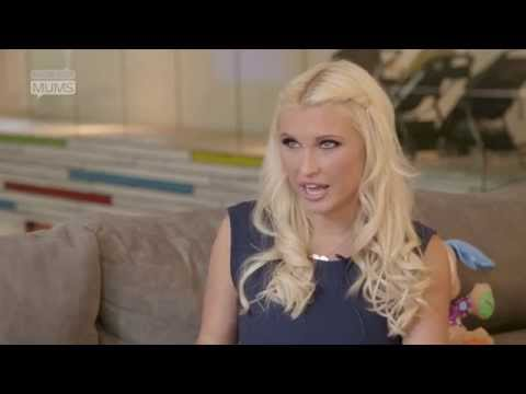 TOWIE star, Billie Faiers reveals how she picked her 3 buggies