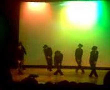 Hamma Hamma Dance