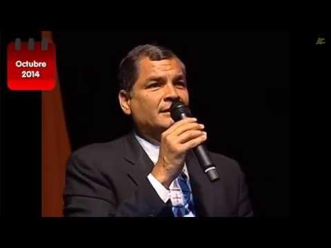 RAFAEL CORREA: LOS GOLPES BLANDOS Y LA RESTAURACIÓN CONSERVADORA